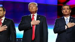 ルビオ氏勝てず苦境に アメリカ大統領選「ミニ・スーパーチューズデー」(UPDATE)