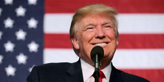 トランプ大統領ってどんな人?