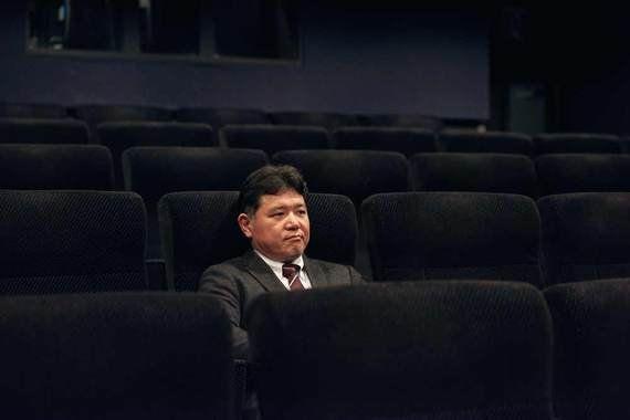 映画会社再生の陰に、総合商社マンあり。30億の赤字からの起死回生物語