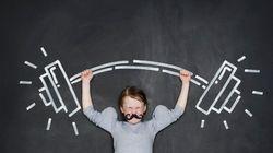 努力はどう報われるか-人は、どのように成長していくのか?:研究員の眼