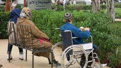 モロッコ:人生の終末期に必要のない痛みに耐える幾千もの人びと