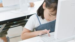 日本の子供は賢いがコンピューターが使えない
