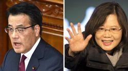 日本の「民進党」と台湾「民進党」の差はどこにあるのか
