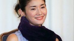 石田ひかりさん、泰明小のアルマーニ標準服に苦言「押し付けられる子どもは、たまったものではない」