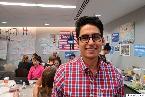 アメリカ大統領選で陣営ボランティアを体験してみた