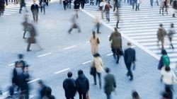 人口減少時代の「働き方改革」-長時間労働なくす生産性の向上を!