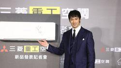 阿部寛さん、台湾地震で1000万円を寄付へ