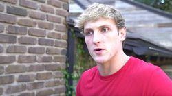 遺体動画で炎上したYouTuberローガン・ポール氏、今度はねずみの死骸に電気ショック