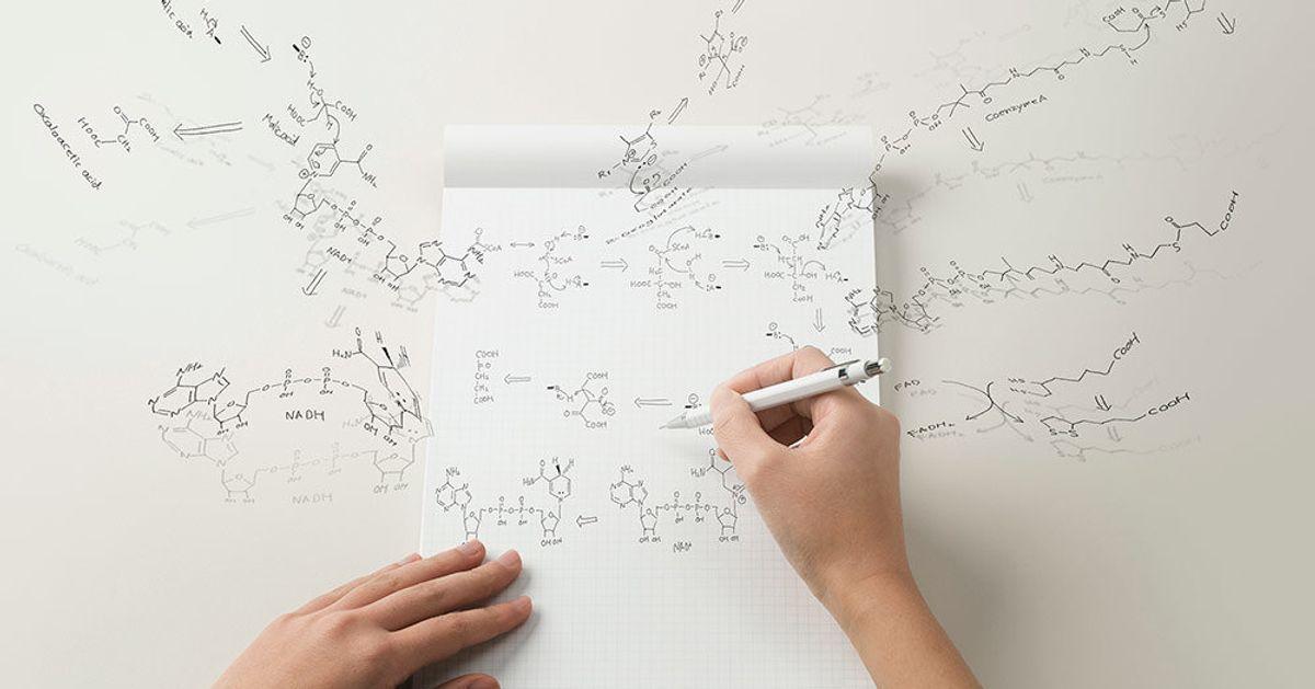 化学構造を楽にきちんと描けるツール