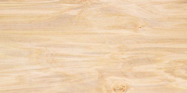木材を処理して強度を高める