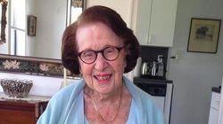 102歳の祖母が、ヒラリー・クリントン大統領を待ち望む理由