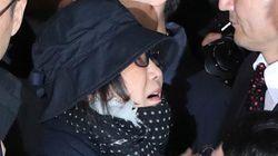 韓国・朴槿恵大統領の「影の実力者」、秘書官通じ利権に介入か 検察が携帯を押収