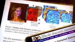 AIで顔認識し名前をタグ付け、フェイスブックはプライバシー侵害か(+個人的な体験)
