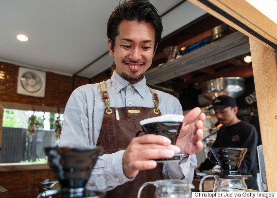 コーヒー1日3杯以上「脳腫瘍のリスク低い」