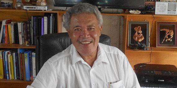 ツバル首相談話:COP22開催によせて