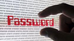 2015年、世界はこんなに最悪なパスワードを使っていた