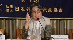小林よしのり氏、安保法案で安倍政権を批判「ナチスまねて法を形骸化」(発言詳報)