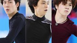 平昌オリンピック、主な日本人出場の競技と放送予定(2月16日)
