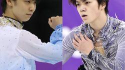 平昌オリンピック、主な日本人出場の競技と放送予定(2月17日)