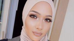 「美しさは多様です」カバーガールがイスラム教徒をモデルに起用
