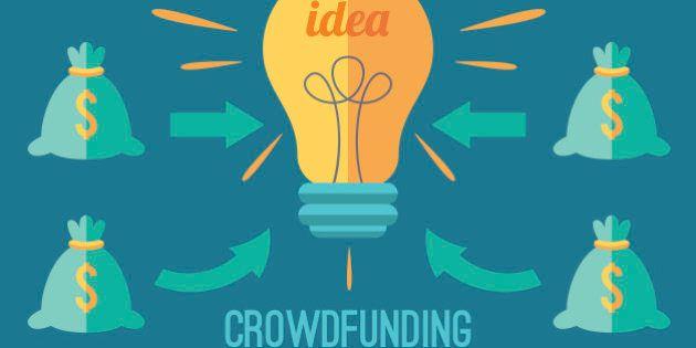 Crouwdfunding