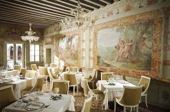 物語からのインスピレーションを料理で表現!「ものがたり食堂」主宰、さわのめぐみさんのイタリア修行時代