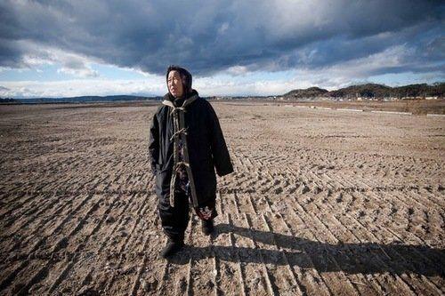 映画『家族の軌跡 3.11の記憶から』の大西暢夫(のぶお)監督に、今後の東日本大震災の応援の方向性について聞く