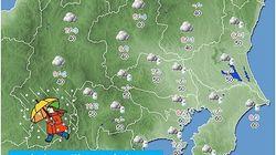 再び関東で降雪の可能性 降る時間と影響は?