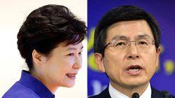 韓国・朴槿恵大統領の首相交代人事、現職はメッセでクビを通告された