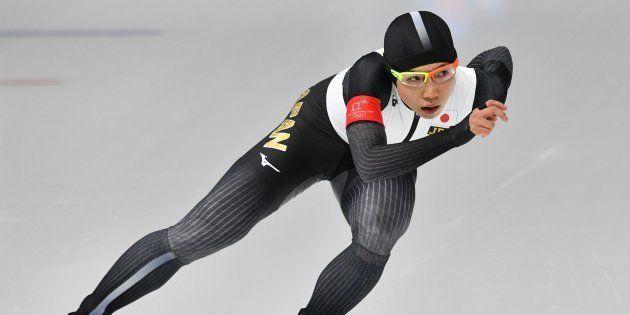 小平奈緒選手