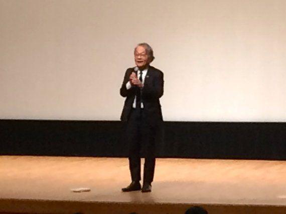 小泉元首相「ウソとわかってて、ほっかむりすることはできない」―「日本と原発