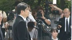 【長崎平和宣言】安保法案に市長が言及「平和の理念が、今揺らいでいるのでは」(全文)