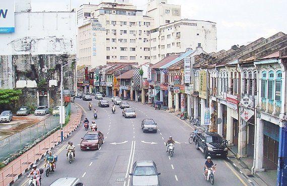 おおらかでオープンマインドな人が多い多民族国家マレーシアは、○○がとってもおいしい国!