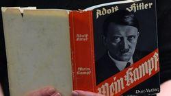 ヒトラー『わが闘争』ドイツで70年ぶり再発売、注文殺到で増刷も