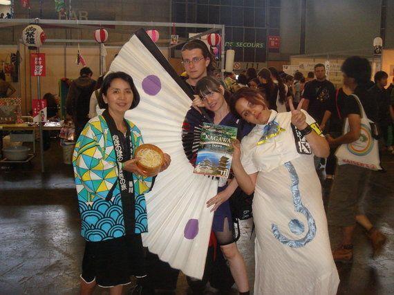香川県丸亀市と千葉県流山市 地域創生とコミュニティ作りに熱い情熱を注ぐ「すごい母娘」