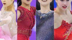 平昌オリンピック、主な日本人出場の競技と放送予定(2月21日)