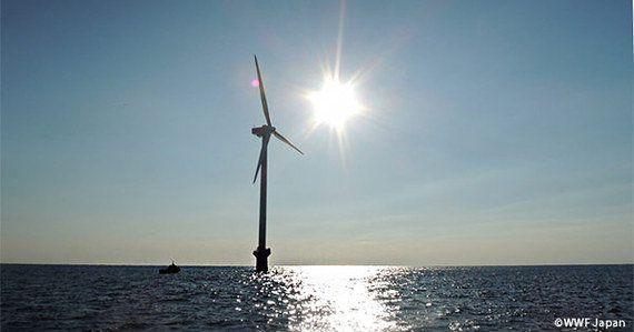個々人がエネルギー社会の変革をつくる時代へ 政府に意見提出