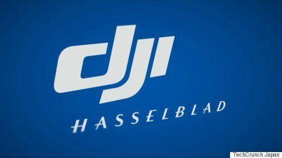 DJIがスウェーデンの名門カメラ・メーカー、ハッセルブラッドを買収