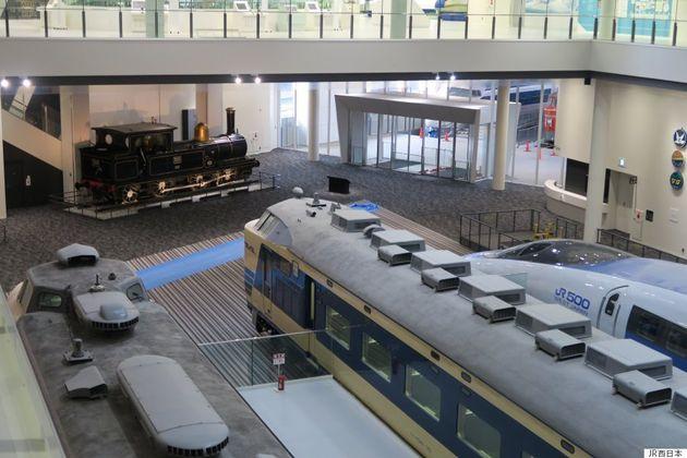 最古の国産蒸気機関車「233型」、重要文化財に【動画・画像】
