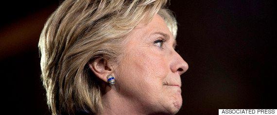 クリントン氏の私用メール問題、有権者の投票行動にどれだけ影響するか
