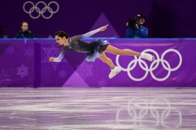 (Photo credit should read ROBERTO SCHMIDT/AFP/Getty
