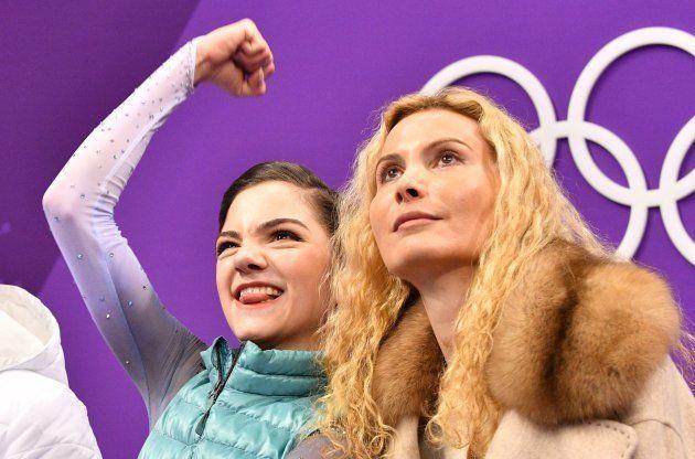 (Photo credit should read MLADEN ANTONOV/AFP/Getty