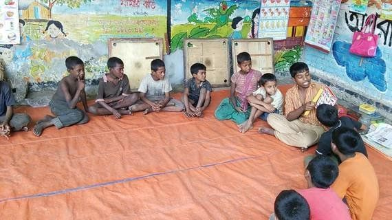 インド、200人の子どもをレンガ窯から救出-現場で感じた児童労働問題の難しさ
