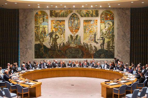国連の「暴力過激主義防止の行動計画 (Plan of Action to Prevent Violent