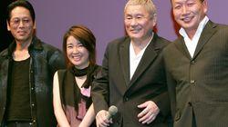 大杉漣さん死去、急性心不全 3日前にブログを更新
