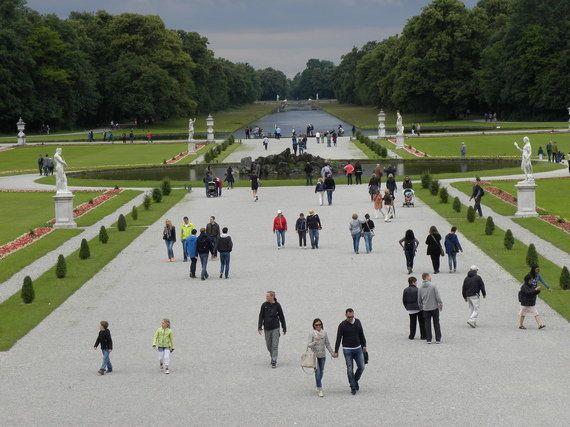 有給休暇を30日完全に取れる国ドイツ