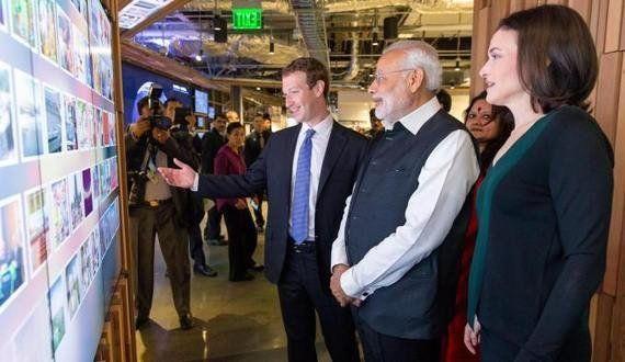フェイスブックCEOマーク・ザッカーバーグの「今年の決意」は政治ー18億人のオンライン国「大統領」が目指すもの