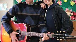「草彅さんのギターを借りて…」水原希子、土屋太鳳らが大杉漣さんをインスタで哀悼