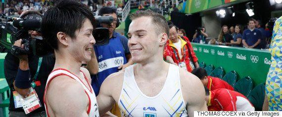 内村航平、日本体操界で初の「プロ選手」へ