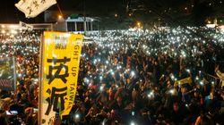 台湾総統選 民進党勝利の決定打となった勢力「天然独」とは?